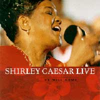 Shirley Caesar - Playground In Heaven Music Video - YouTube
