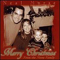 Merry Christmas From The Family Lyrics.Neal Morse Merry Christmas From The Morse Family Lyrics