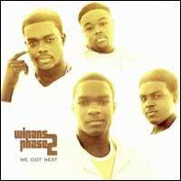 Winans phase 2 lyrics