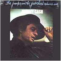 Johnny Cash, Junkie and the Juicehead Minus Me - Crystal ...