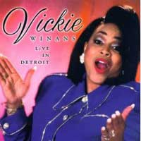 Vickie Winans :