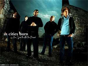 As Cities Burn Song Lyrics | MetroLyrics
